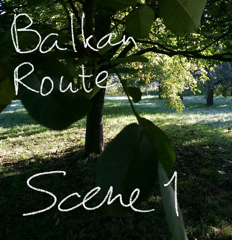 Nature Access Performance – De Balkan Route – 16 – 31 oktober – Kunst en Landbouw
